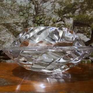 Royal copenhagan crystal