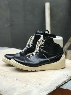 Sepatu yohji yamamoto original Y3