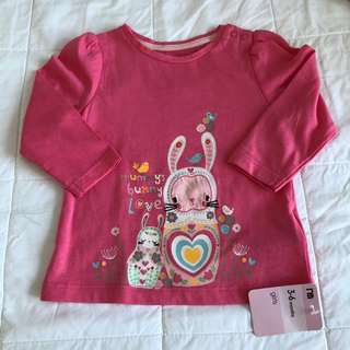 Mothercare baby top