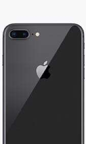 Trade iPhone 8 Plus 256gb + Apple Watch for iPhone X 256gb