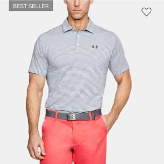 Under Armour HeatGear Polo Shirt