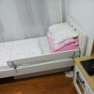BLESSINGS GIVEAWAY Ikea child bedframe