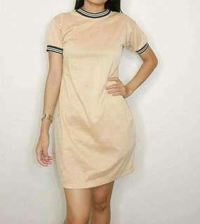 R. Dress plain