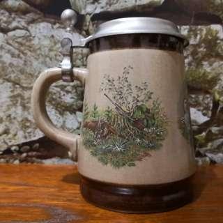 Germany beer mug