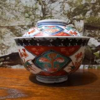 Vintage Japanese bowl