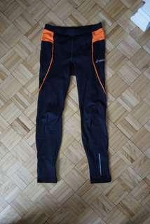 Asics thermo pants
