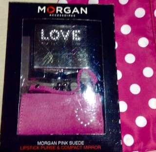 Auth Morgan De Toi accessories