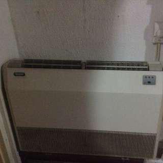 Koppel Airconditioning Unit