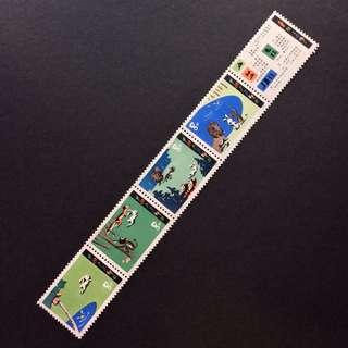 中國郵票 T51