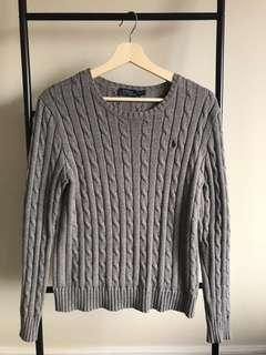 Ralph Lauren Long Sleeve Sweater