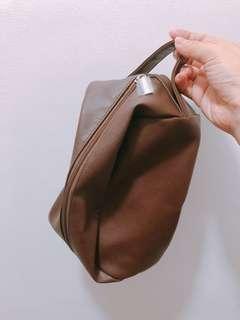Authentic Sephora Men's travel pouch