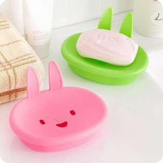 Tempat Sabun Mandi Kelinci