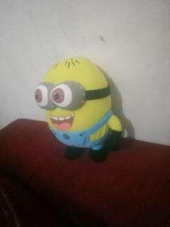 Boneka minion