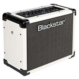 Blackstar Guitar Amp