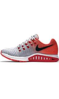 Women's Nike Zoom structure 19 sneakers running shoes