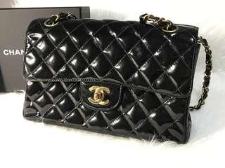Vintage Chanel Double-Sided 雙面 長上膊款Medium Shoulder Bag上膊款
