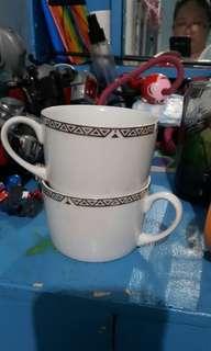 Vintage Cups