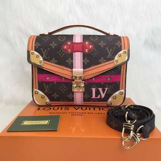 Louis Vuitton Metis Pochette Summer Trunk