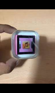 Apple iPod Nano Watch Brand New