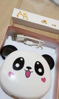 Cute Panda Powerbank 20000mah