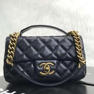 Chanel Coco Kelly mini Bag