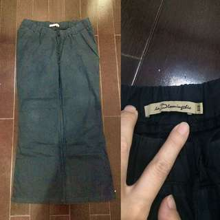 Preloved celana hamil
