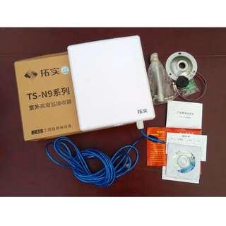 TSN9 戶外用 Wireless USB Client