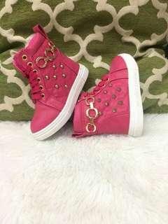 🌼Kids Boots