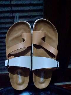 Parachute sandal