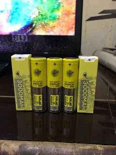 Battery 7 ( Pcs )