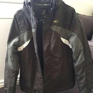 O'Neill Snowboarding Jacket