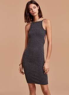 Aritzia - Community Hartmann Dress