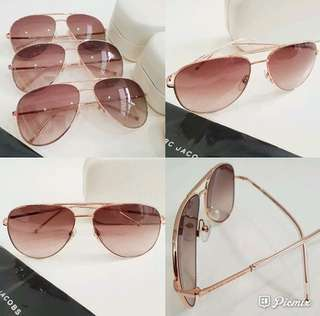Marc Jacobs Aviator Sunnies