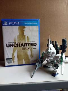 Uncharted Collection - Nathan Drake