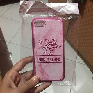 Case iP 7 Pink Panther SALE jadi Rp 25.000