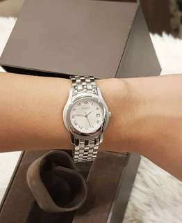 Authentic Gucci Ladies Watch