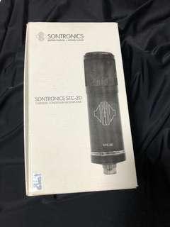 Sontronics STC-20