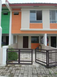 Rfo inner unit complete townhouse in Gen. Trias Cavitr
