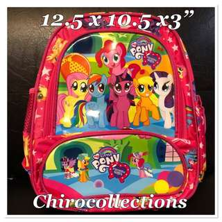 My Little Pony Big Backpack