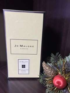 💯 AUTHENTIC US Tester Perfume Jo Malone 100ml