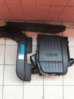 BMW E90 E91 E92 E93 N54 日規 正廠 進氣系統 335 335i