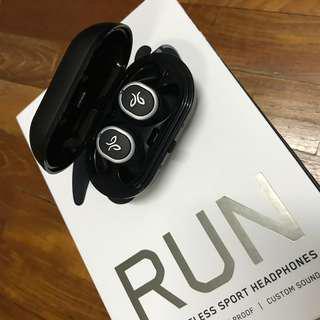 Jaybird Run - black (cheap)