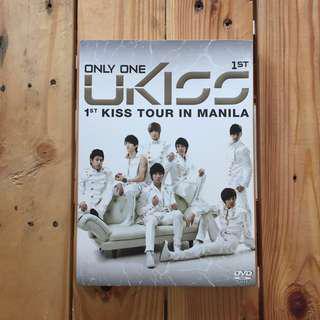 2 U-KISS Albums