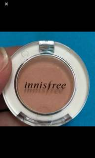 Brand New Innisfree Mineral Single 22 Eyeshadow
