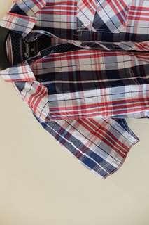 Liquid shirt ( kemeja )