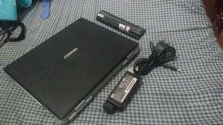 Compaq presario M2000