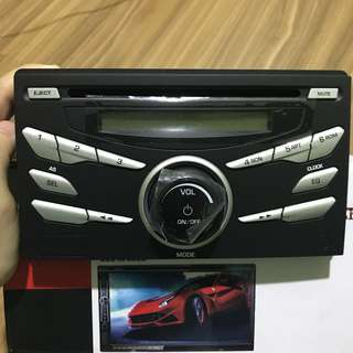 Axia Original Car Radio Player