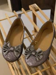Flats for Girls size 31 Sugar Kids