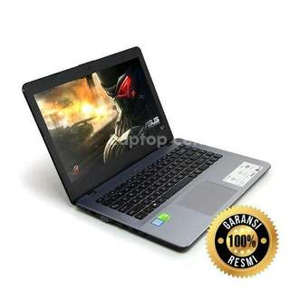 Laptop Asus X441UV Ci3 7100U