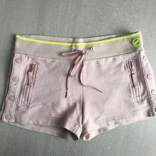 Adidas by Stella McCartney Athletic Shorts